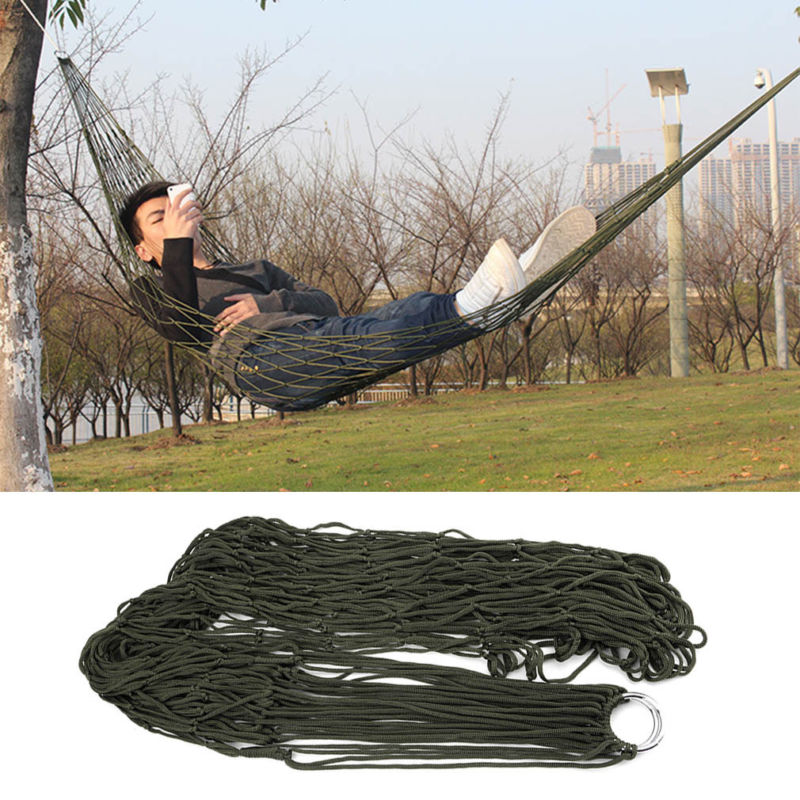 FREE Indoor/Outdoor Hammock...