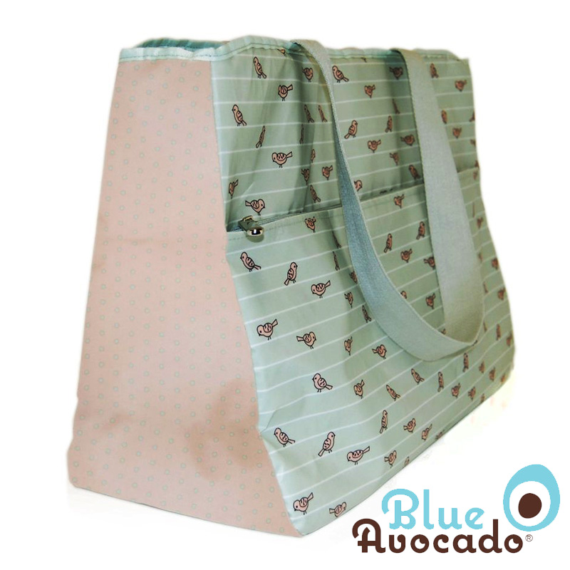 xo(eco)-Weekender-Bag-Sage-Birds-from-BlueAvocado-241499-Ships-Free
