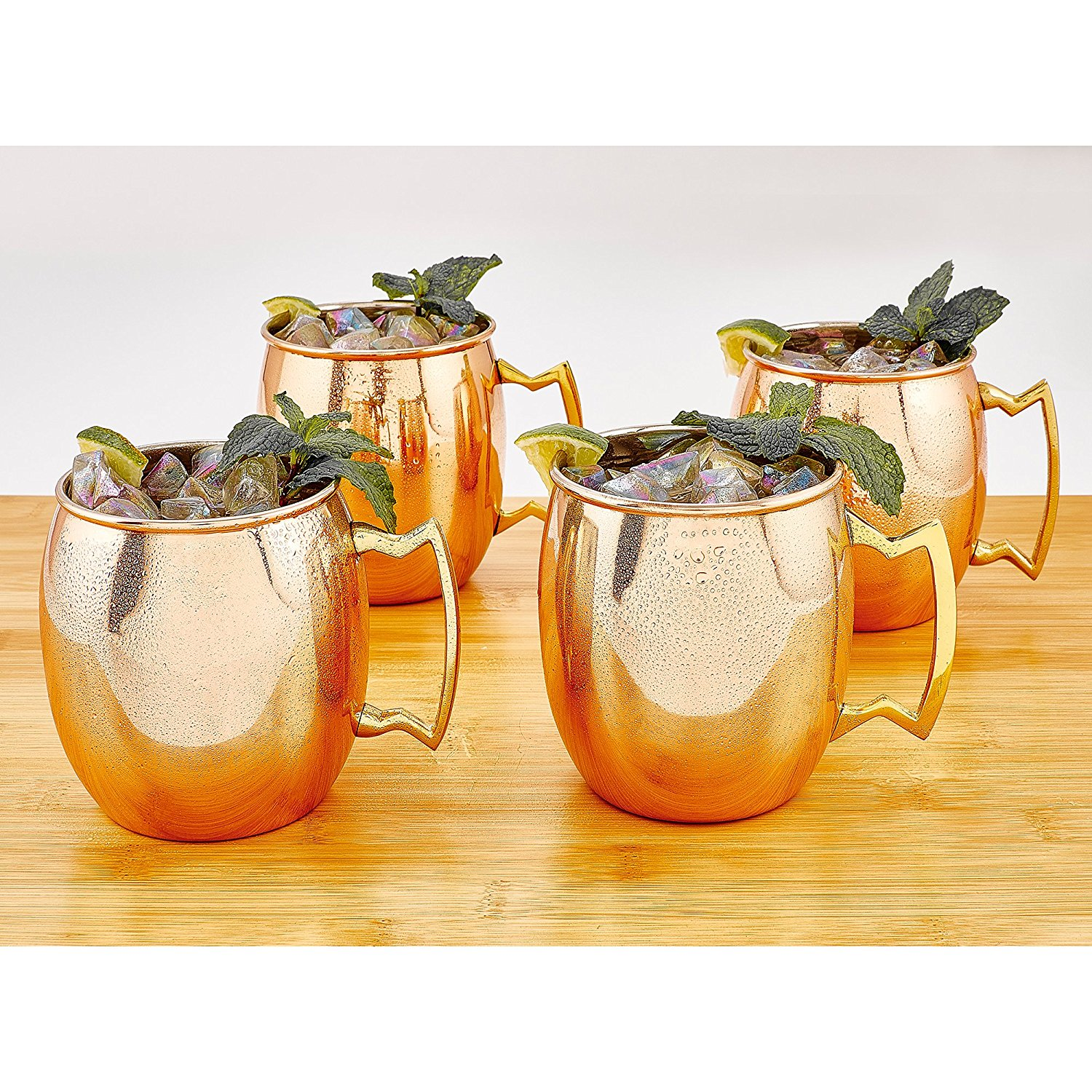 22 Ounce Copper Moscow Mule Mu...