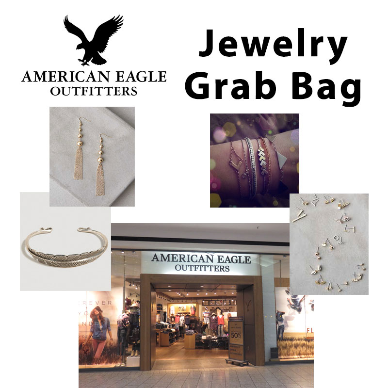 American Eagle Outfitters Jewe...