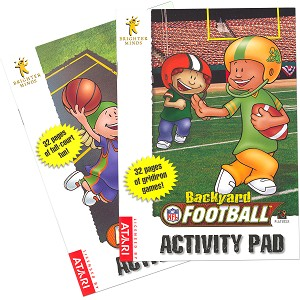 Backyard Sports Pc 2 pack - backyard sports video games for pc & mac - 13 deals
