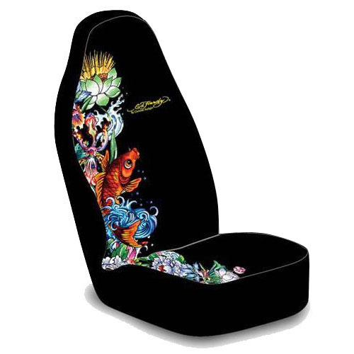 Ed Hardy Seat Covers 4 Styles To Choose From 13 Deals
