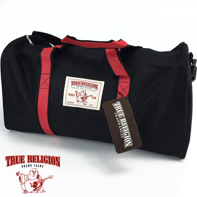 True-Religion-Duffel-Bag