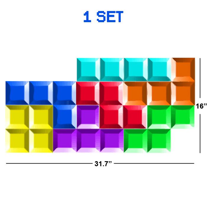 Tetris Block