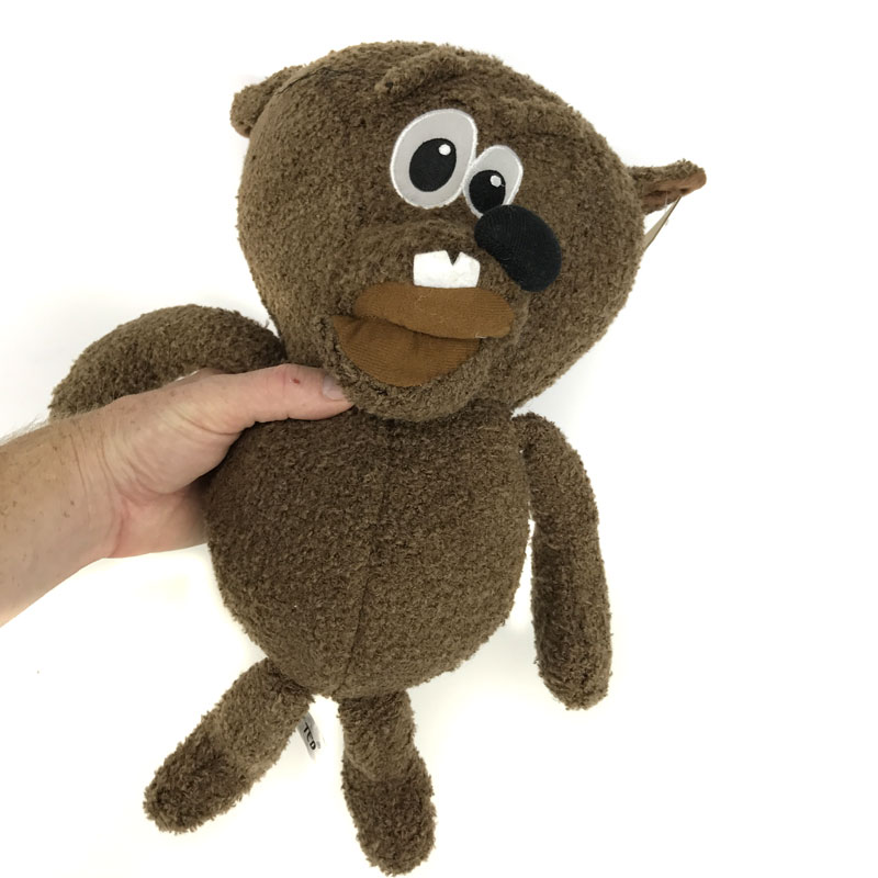 Ugly Ted And His Pal Squirky World S Ugliest Teddy Bears
