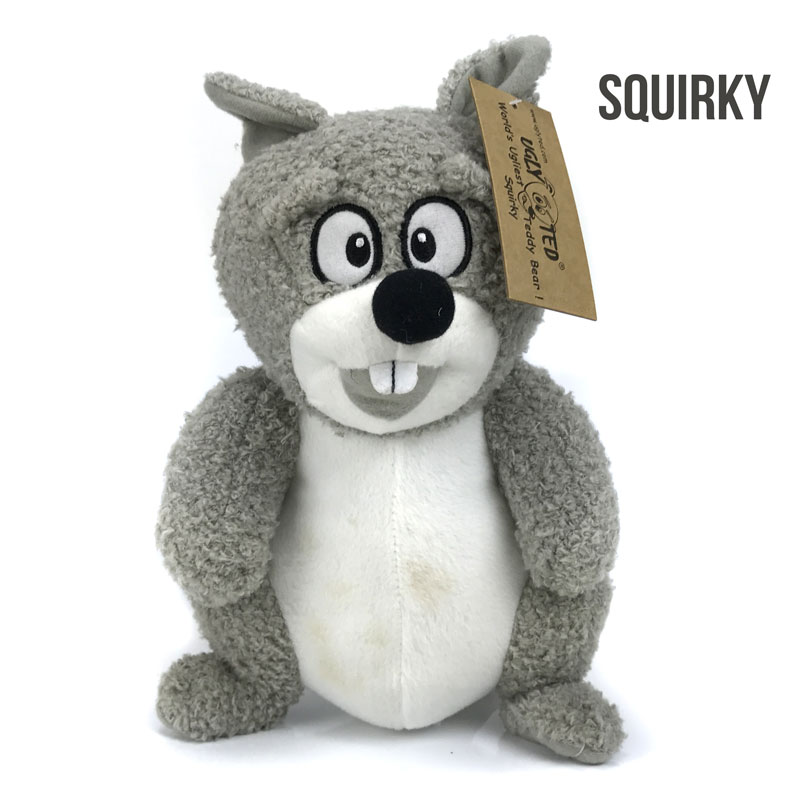 squirky
