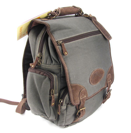 Australian Bag Outfitters Digger Backpack Olive 13 Deals