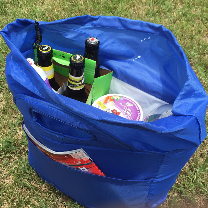 FREE 18 Can Insulated Cooler B...