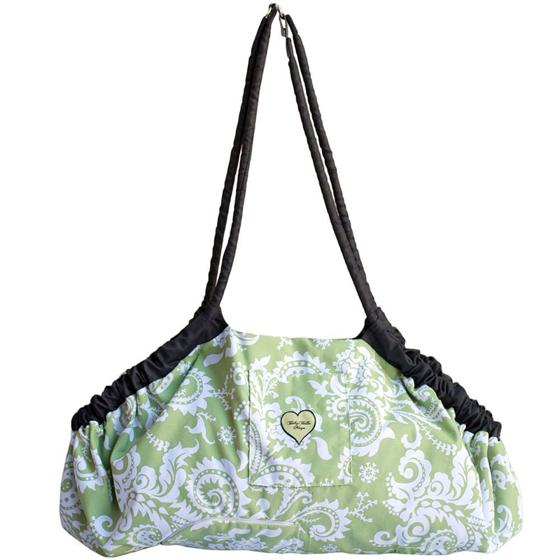 5 in 1 Diaper Tote Bag by Baby...
