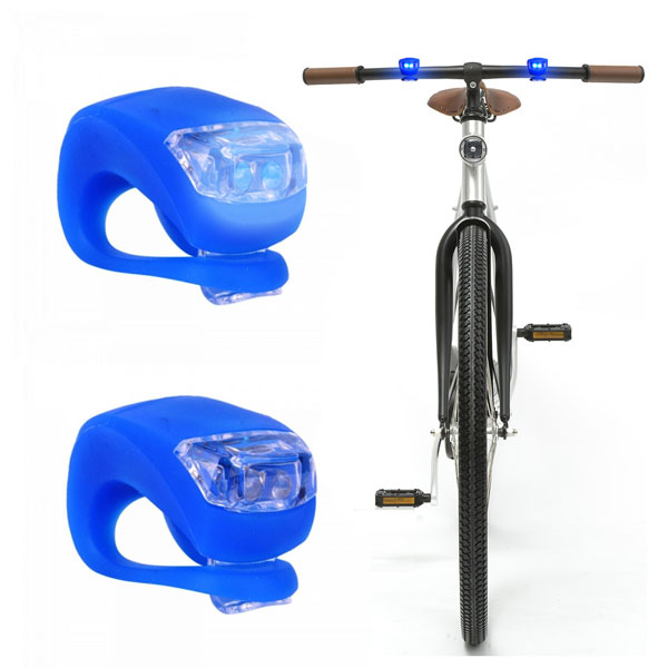 2-Pack-of-Silicone-LED-Bicycle-Multipurpose-Lights