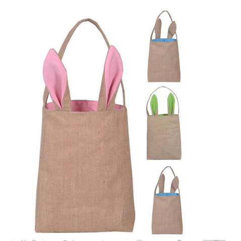Bunny Ear Bags - Perfect For E...