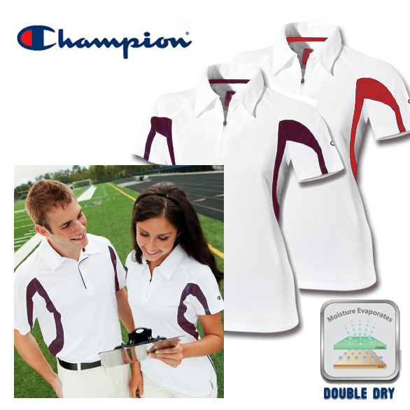 Champion-Womens-Athletics-Double-Dry-Performance-Polo