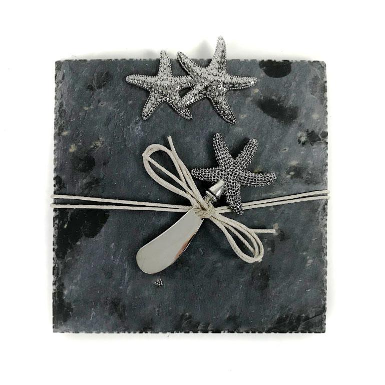 $11.99 (reg $32) Starfish Slat...