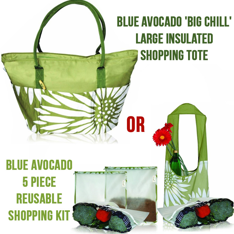FREE Blue Avocado Insulated Co...