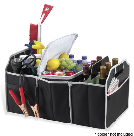 Collapsible Trunk Organizer -.
