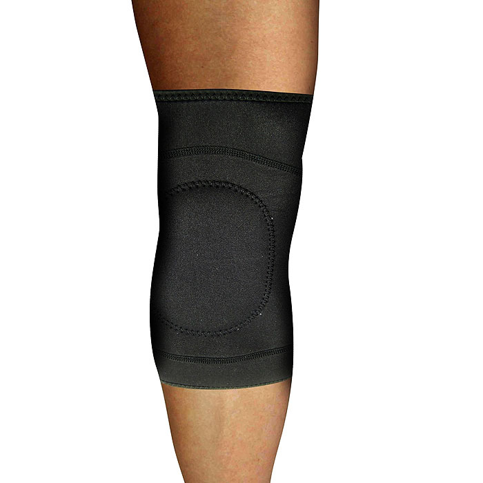 Copper Comfort Compression Wear For Knee Elbow Or Ankle