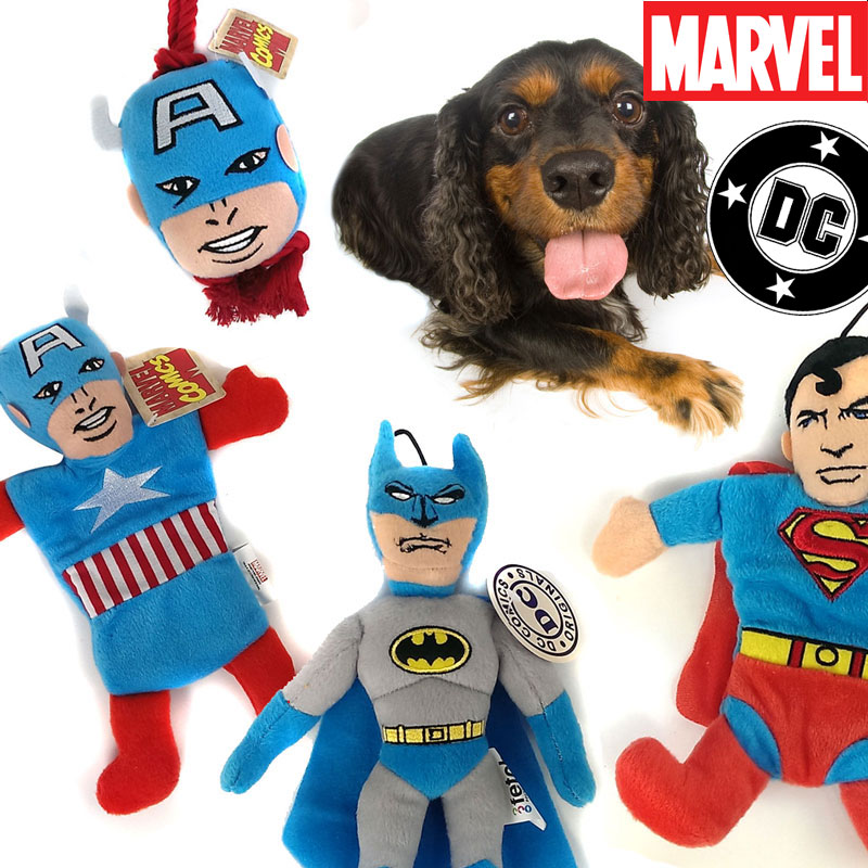 Superhero-Dog-Toys-From-Marvel-and-DC-Comics