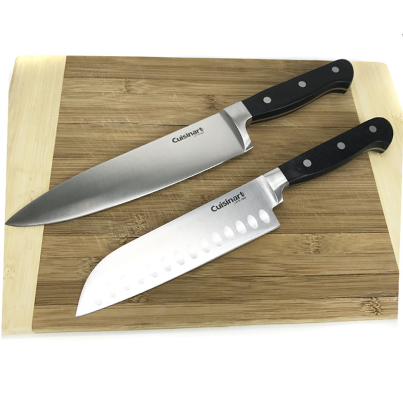 Cuisinart Cutlery - 7IN Santok...