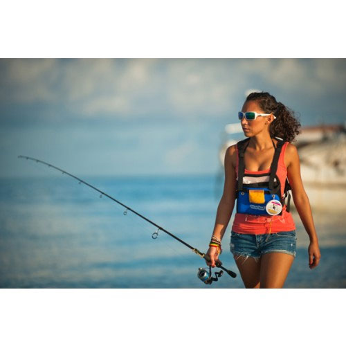 VestPac DriftPac Fishing Vest.