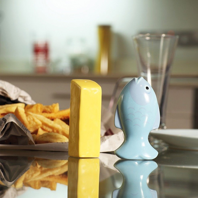 Fish-and-Chip-Salt-and-Pepper-Shakers-24599-Ships-Free