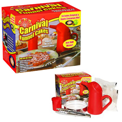 funnel cake kit carnival funnel cake kit 13 deals 4418