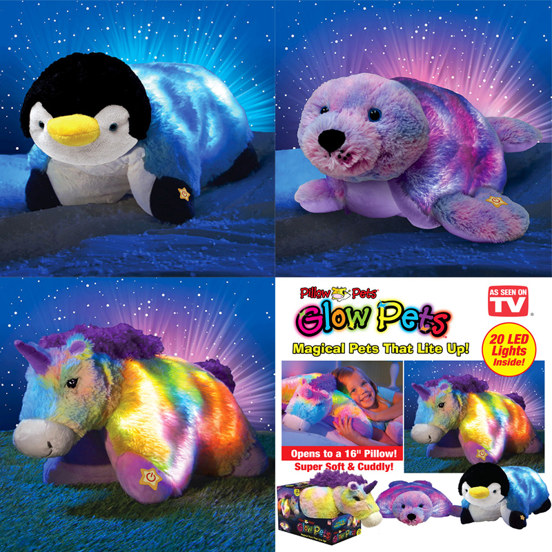 Pillow-Pets-Glow-Pets-Its-a-Pet-Its-a-Pillow-It-GLOWS-241299-Ships-Free