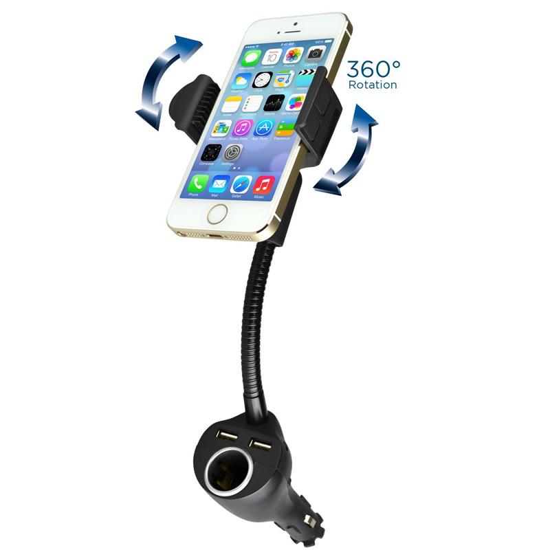 GeekTek-Universal-Auto-Smartphone-Flexmount