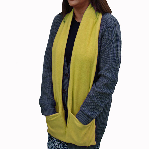 electric heated scarf available in and navy ships
