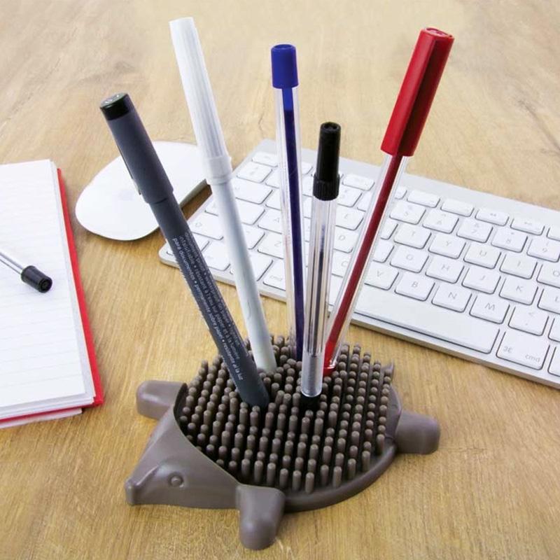 Desktop-Distractions-Hedgehog-Desk-Tidy