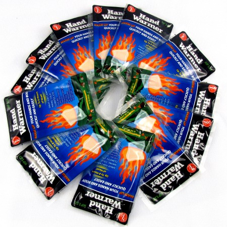 12 Pack Hand Warmers - Up To 8...