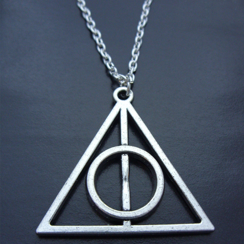 Harry-Potter-Deathly-Hallows-Silver-Necklace-24399-Ships-Free