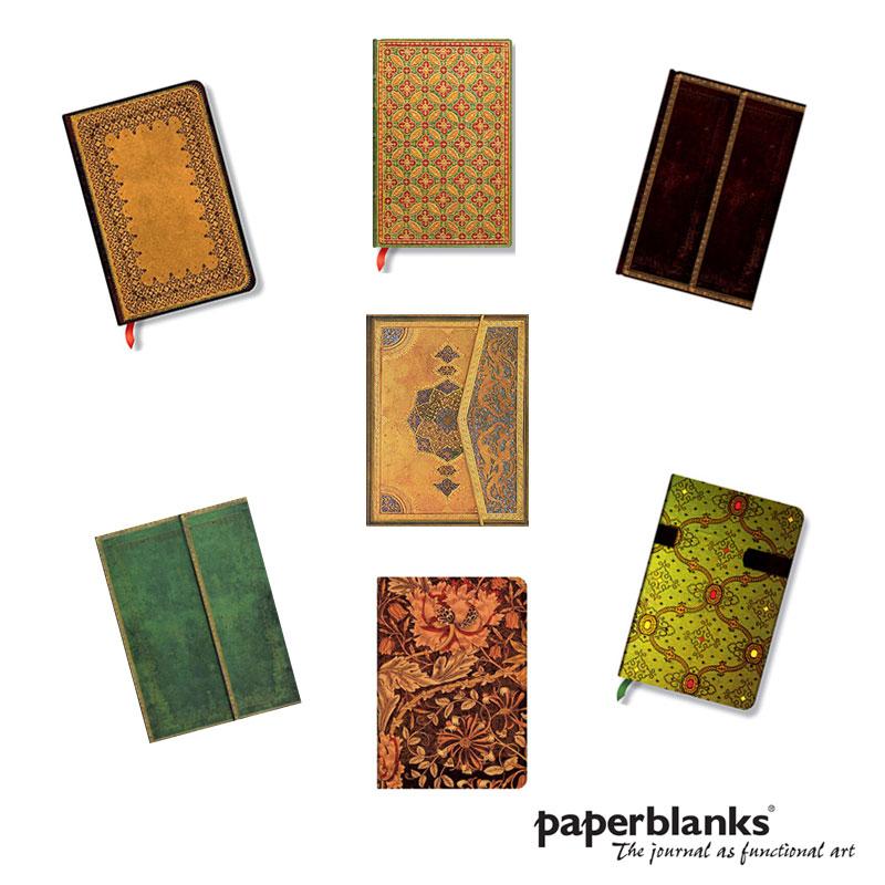 $5 BUCK DEAL - Mini Journal by...