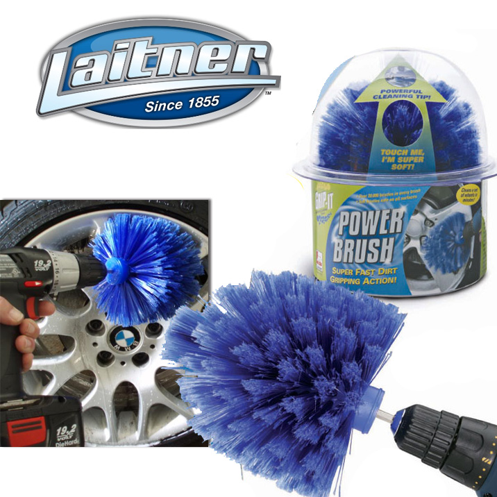 Laitner-Power-Brush-Drill-Powered-Wheel-Cleaner