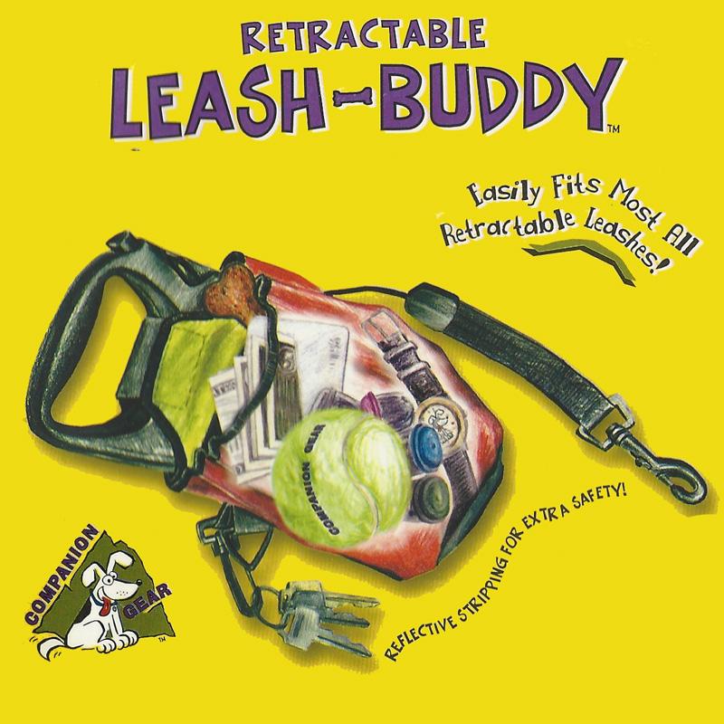 Retractable-Leash-Buddy
