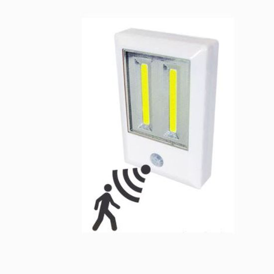 Wireless COB LED Ultra Bright.