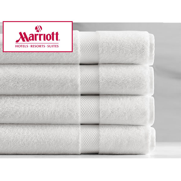 4 Pack of Marriott Resort Whit...