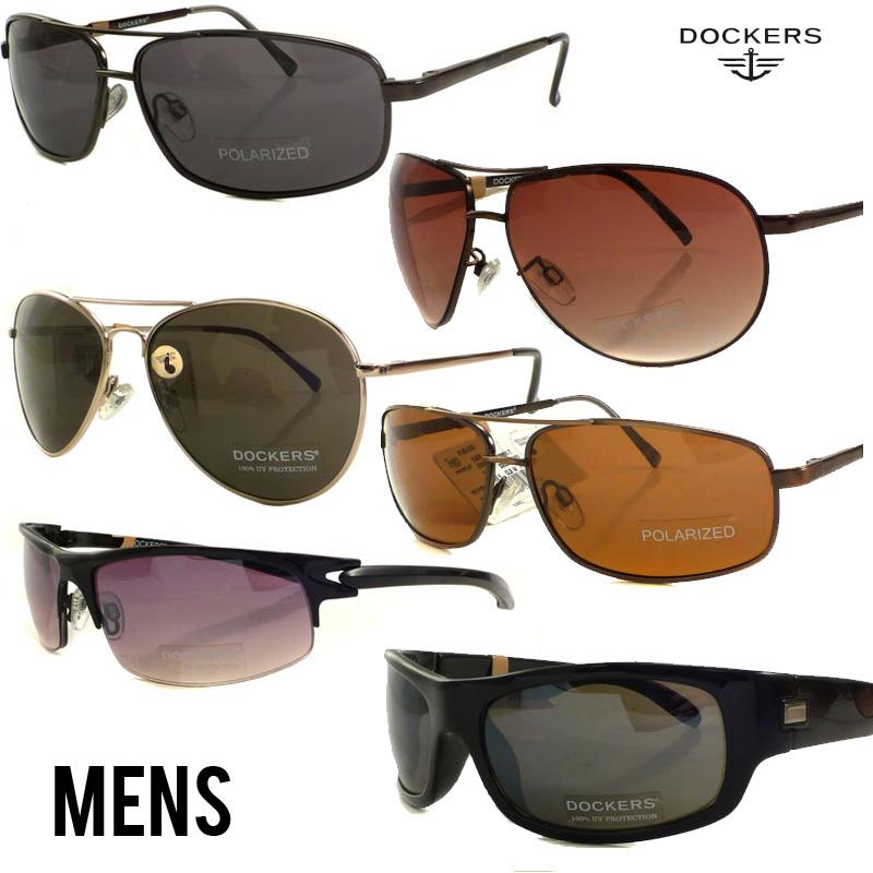 Dockers Sunglasses Aviators  3 pack of assorted mens and womens dockers sunglasses ships free