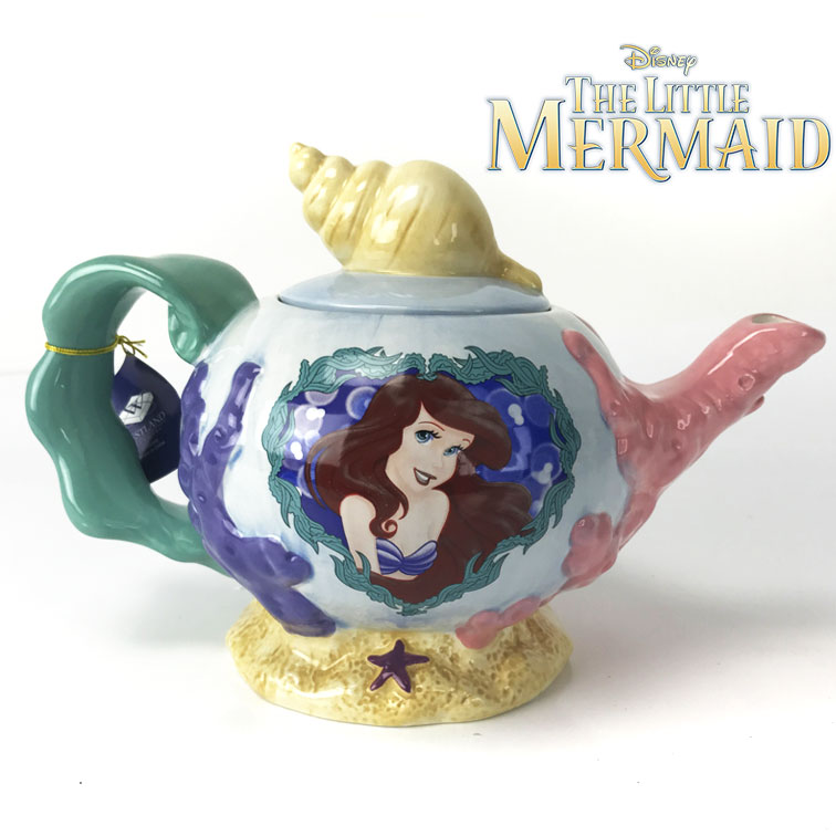 The Little Mermaid Pear Of The...