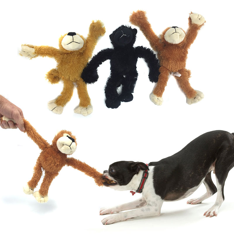 3-Pack-of-Monkey-Squeaker-Chew-Dog-Toys