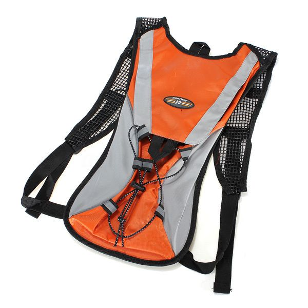 Hiking Camping 2 Liter Hydration Backpack Comes With The