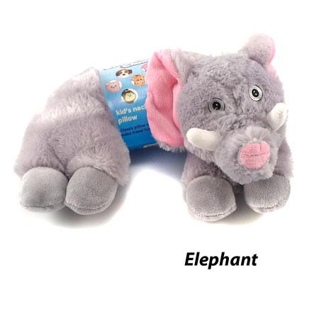 Animal Pillow Chum : Neck Pillow Chums - Kids Animals Shaped Neck Pillows - 13 Deals