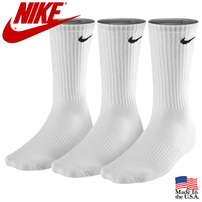 Nike-3pk-Cotton-Blend-Crew-Socks-24899-Ships-Free