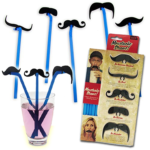 Moustache-Straws-by-noki-5-Stache-Styles-and-5-Straws