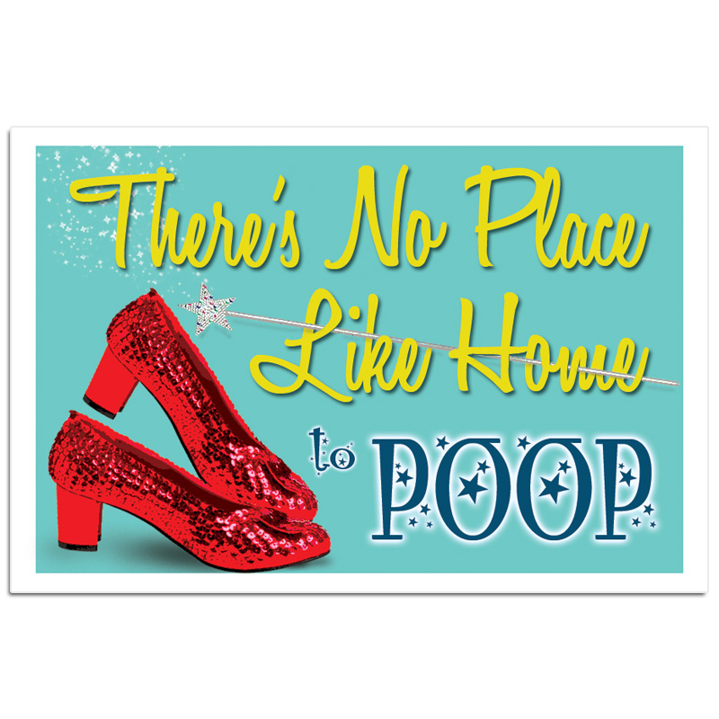 Theres-No-Place-Like-Home-To-Poop