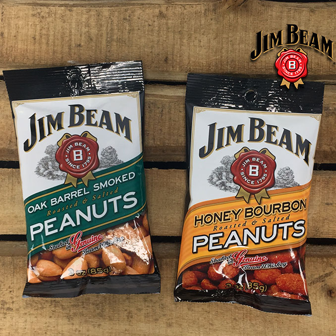 4-Bags-of-Genuine-Jim-Beam-Peanuts-2-Flavors-To-Choose-From-24699-Ships-Free
