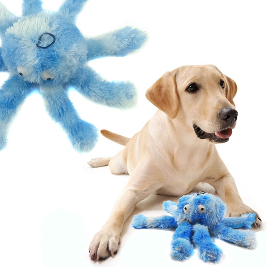 14-Inch-Plush-Octopus-Dog-Toys