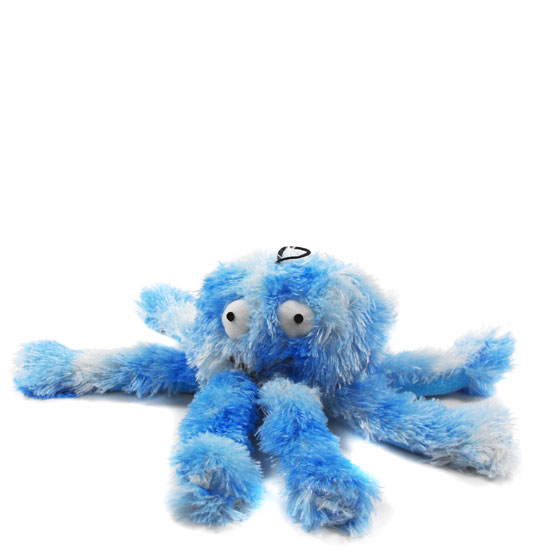 14 Inch Plush Octopus Dog Toys - 13 Deals