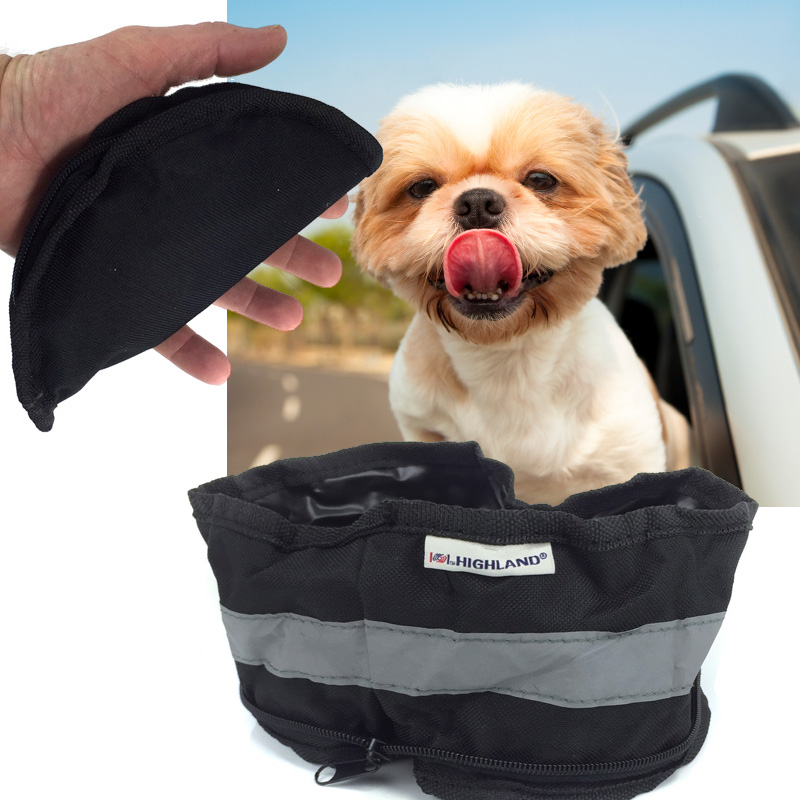 Highland-On-The-Go-Zip-Up-Pet-Bowl