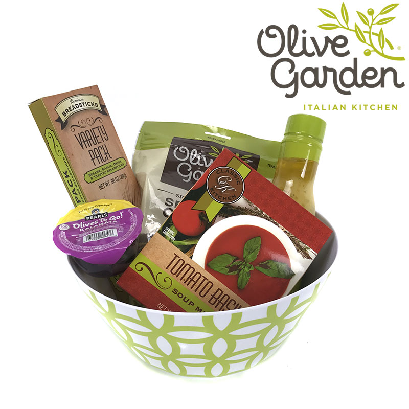 Olive Garden Soup And Salad Home Kits Ships Free 13 Deals