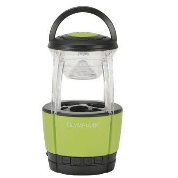 Olympia Jamlight Rechargeable.